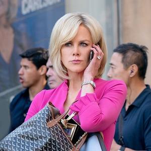 «Скандал»: Своевременное кино о сексуальных домогательствах на Fox