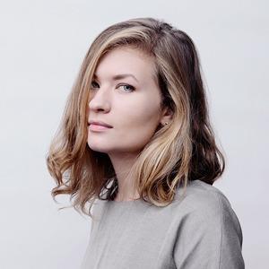 Мария Киселева,  активист и автор  иконы Pussy Riot