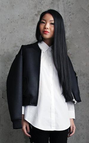 Ульяна Ким, PR-директор Aurora Fashion Week и блогер