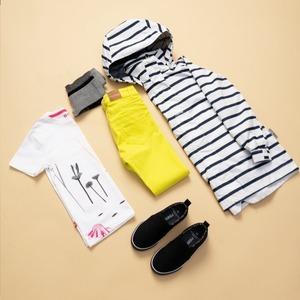 Reima запустила сервис Reima Kit с готовыми сезонными комплектами одежды для детей