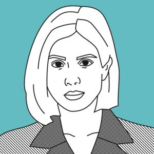 Здоровые привычки художницы и активистки Нади Толоконниковой