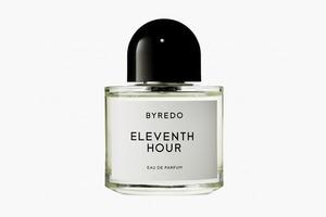Последние духи на Земле Byredo Eleventh Hour