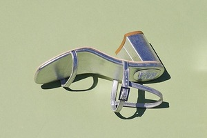 На кого подписаться: Веганский бренд обуви Rafa