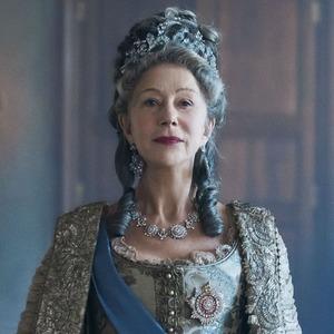 Yas, queen: Хелен Миррен в роли императрицы в сериале «Екатерина Великая»