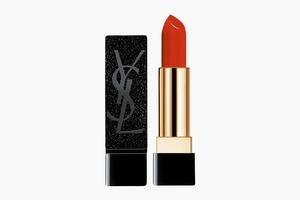 Блестящая коллекция помад Зои Кравиц для YSL Beauty