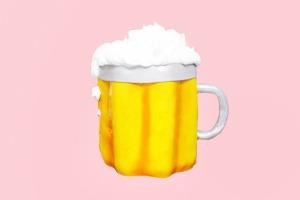 Что поможет в похмелье: пиво или торт?