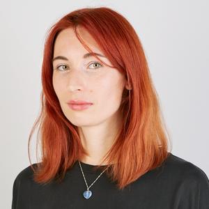 Пресс-секретарь «Правовой инициативы» Ксения Бабич о любимой косметике