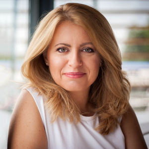 Зузана Чапутова: Что мы знаем о новом президенте Словакии