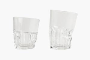 «Мятые» стаканы Zara Home