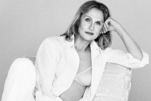 София Коппола сняла кампанию Calvin Klein с 73-летней Лорен Хаттон