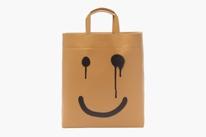 «Бумажный» пакет Balenciaga
