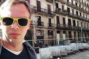 В Москве задержали корреспондента «Медузы» Ивана Голунова