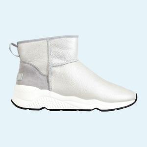Ноги в тепле: 11 пар обуви для зимних прогулок