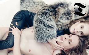 Тенденция: Ugly fur