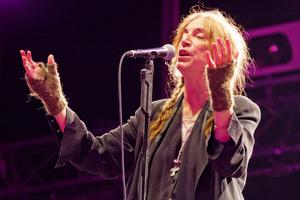 На кого подписаться: Домашний инстаграм рок-богини Патти Смит