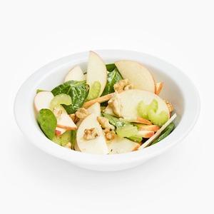 10 сытных, но легких летних салатов