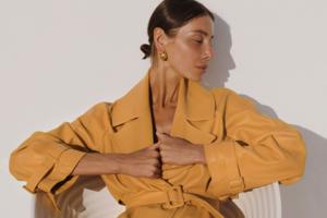 Ochi Outerwear: Верхняя одежда из Украины