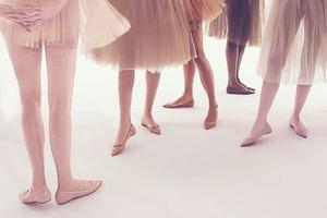 Christian Louboutin запустили линейку балеток Nudes