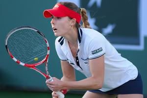 Французская теннисистка изменила сексистское правило US Open