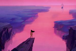 Видео дня: самые красивые моменты в истории Disney