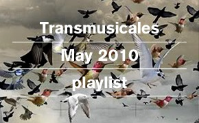Плейлист: TransMusicales