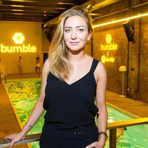 Знакомьтесь, Уитни Вульф Хёрд: Основательница Bumble и самая молодая миллиардерша в мире
