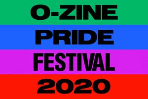 O-ZINE PRIDE FESTIVAL: «Открытые» проведут диджитал-прайд
