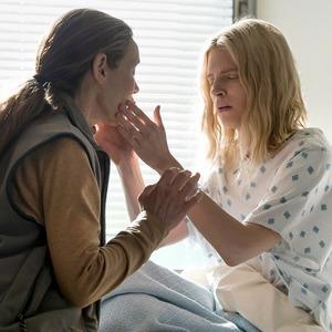 Сериал Брит Марлинг «The ОА»: Сайфай о жизни после смерти