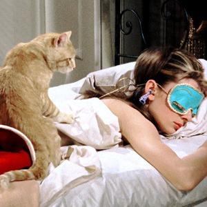 Наглая морда: Лучшие рыжие  коты в кино