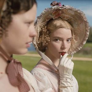 «Эмма.»: Любовь, дружба и прочие неприятности в эстетской экранизации Джейн Остин