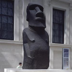 Колониальное наследие: Должны ли музеи вернуть всё, что им не принадлежит