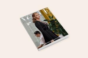 Названы лучшие обложки модных журналов 2017-го
