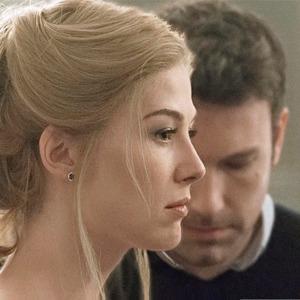 «Исчезнувшая» Финчера: Комедия о кровавом выяснении отношений