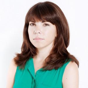 Бегунья Оксана Ахмедова  о любимой косметике  и спорте