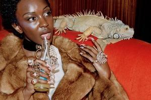 Танцуют все: Кампания Gucci, вдохновлённая 60-ми