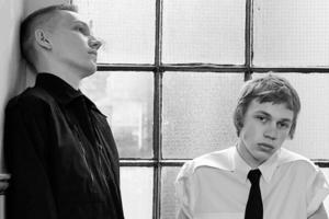 Плейлист: Альбом ИЗ СКАЗКИ панк-проекта Гоши Рубчинского ГРУППА