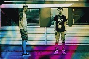 Плейлист: Stoned Boys