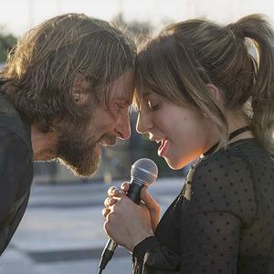 «Звезда родилась»: Леди Гага и Брэдли Купер в идеальной музыкальной мелодраме
