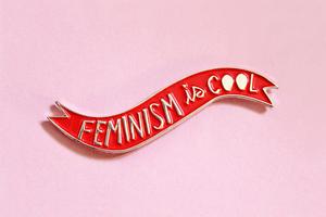 Словарь Уэбстера назвал «феминизм» словом года