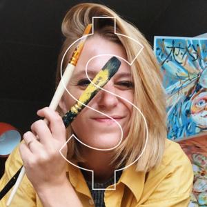 Финансовые привычки художницы Лизы Смирновой