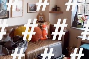 Хештег дня: #Cluttercore — тренд для тех, кто устал от минимализма