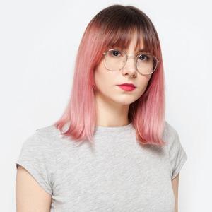 Художница Кристина Галочкина о самовыражении и любимой косметике