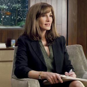 Джулия Робертс пытается вспомнить всё в загадочном сериале «Возвращение домой»