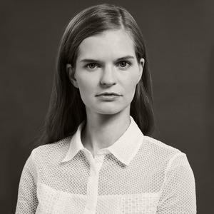 Журналистка Алиса Иваницкая о любимых книгах
