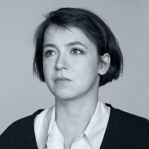 Основательница Kidsout Екатерина Кронгауз  о любимых книгах