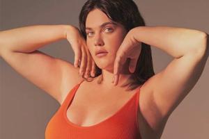 На кого подписаться: Новая модель Victoria's Secret Али Тейт Катлер