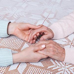 «Жизнь на всю оставшуюся жизнь»: Отрывок из книги  с историями пациентов хосписов