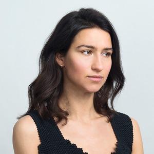 Русские в Лондоне: Юлия Кондранина,  дизайнер одежды