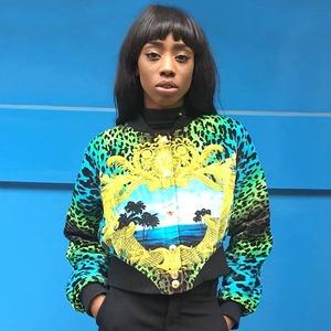 Новое имя: Ace Tee и её R&B родом из 90-х