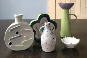 На кого подписаться: Детские фантазии в наивной керамике Марии Мороз